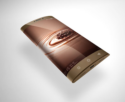 Tecno phanthom 6 may feature a curved screen/edge display