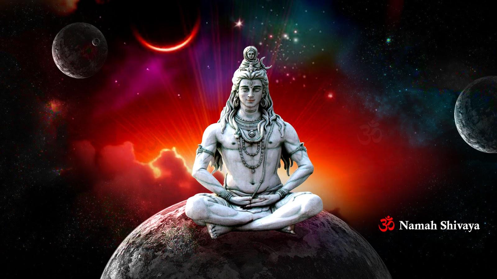 22 maha shivratri 2020 lord shiva images photos - New lord shiva wallpapers ...