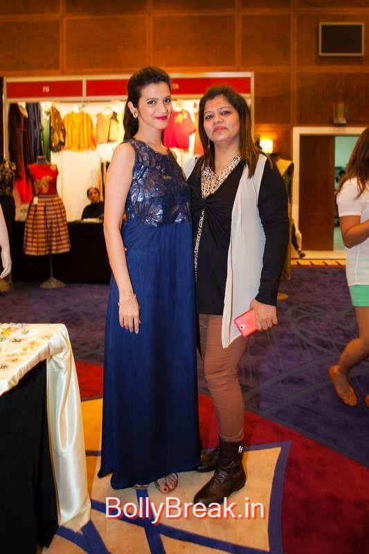 Shilpa Tolani and Farhana Asim, Nishka Lulla Hot Pics At Designer Nishka Lulla Snapped at DIVAlicious