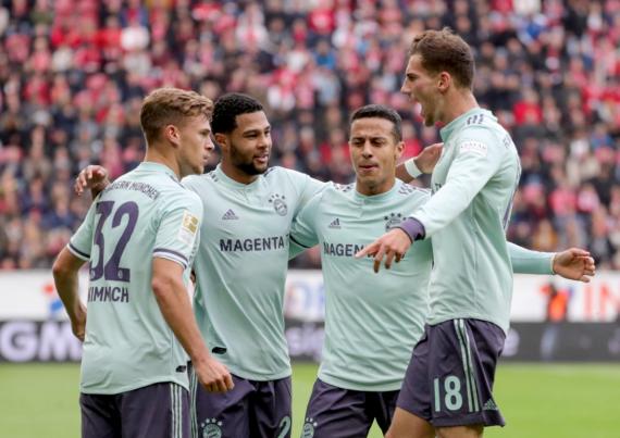 German Bundesliga: Gameweek 10 Preview