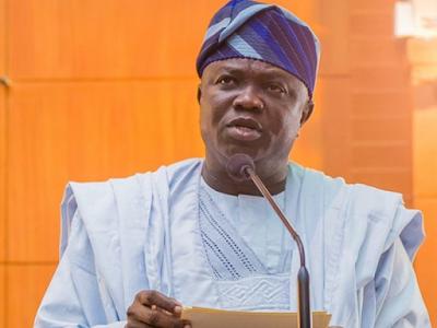 Lagos Governor, Akinwunmi Ambode Declares War On Badoo Terror Group