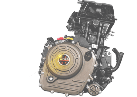 Dominar engine