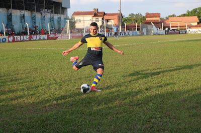 6123d7cd46ada A Seleção de Futebol de Bom Jardim assegurou vaga nas oitavas de final do  copão da BR 316 de seleções ao vencer a seleção da cidade de Monção por 2 a  1