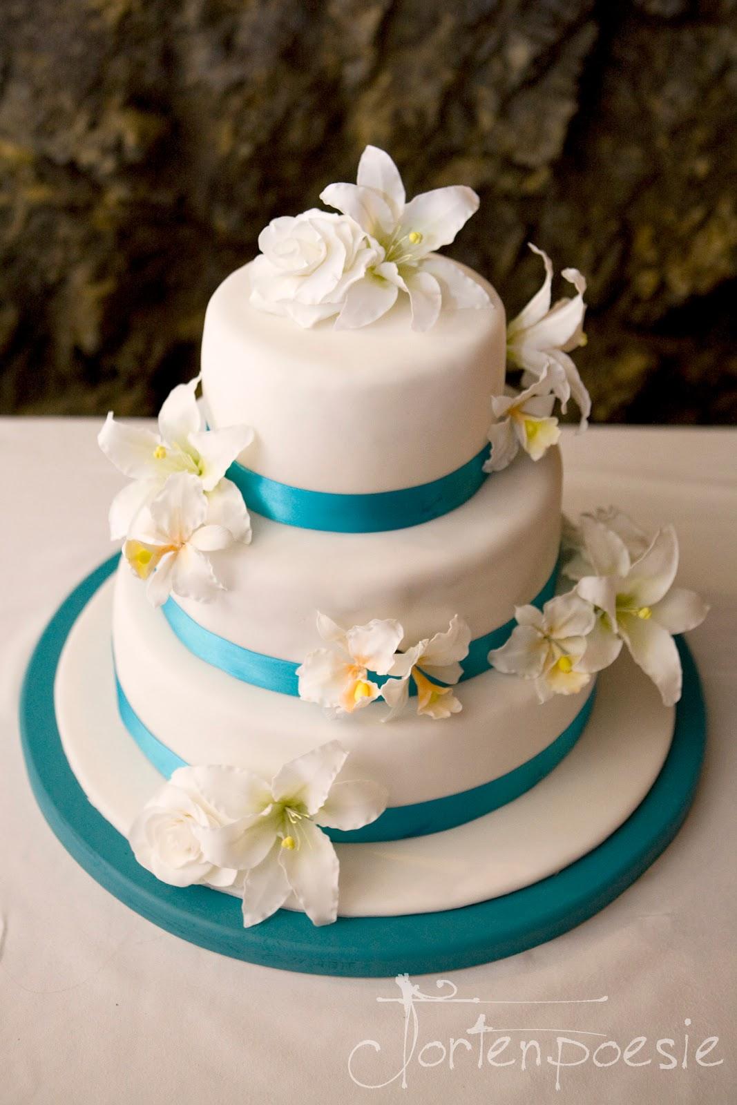 Tortenpoesie Selbst Ist Die Braut