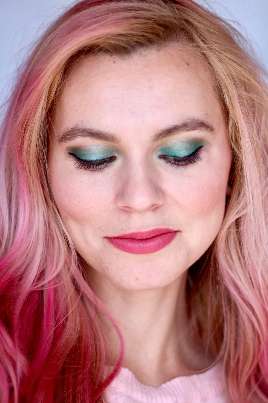 elf paleta očných tieňov, recenzia, skúšame kozmetiku
