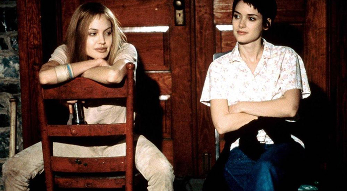 Girl, Interrupted movie poster