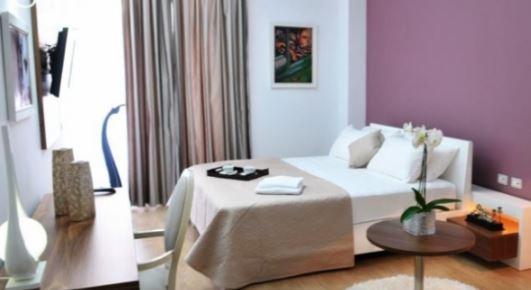 Hotel Atina Solo