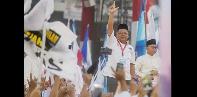 Presiden PKS: Euforia Kampanye Prabowo-Sandi Harus Dikawal sampai TPS