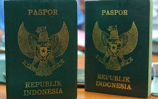 Peluang Usaha Jasa Pengurusan Paspor