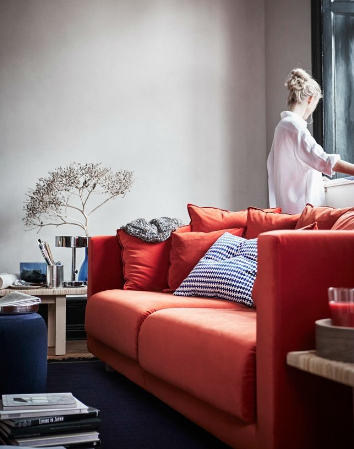 La colección escandinava de IKEA STOCKHOLM 2017
