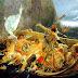 ΟΛΟΚΑΥΤΩΜΑ ΤΩΝ ΨΑΡΩΝ 20-22 ΙΟΥΝΙΟΥ 1824  -  HOLOCAUST OF PSARA 20-22 JUNE 1824