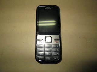 Hape Rusak Buat Kanibalan Nokia C5-00