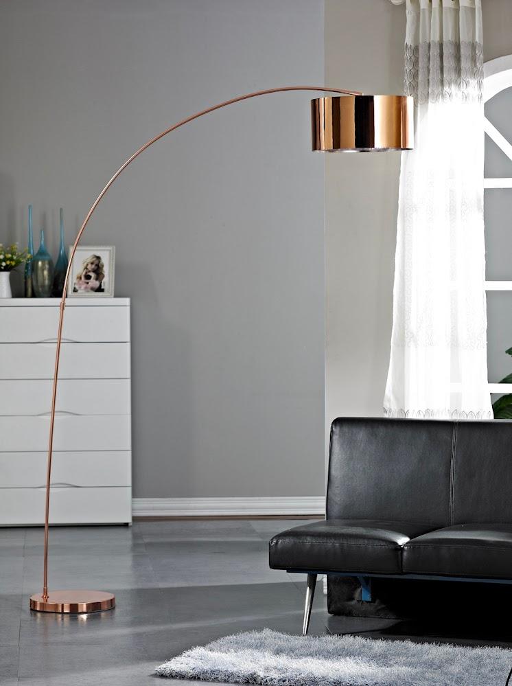 copper-floor-lamps
