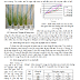 Khả năng xử lý crôm trong môi trường đất của cỏ vetiver - REMOVAL POTENTIAL OF CHROMIUM FROM SOIL BY VETIVER GRASS