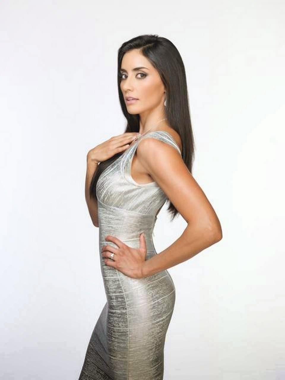 Paola Nunez new images