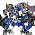 Custom Build: 1/100 Prometheus Gundam