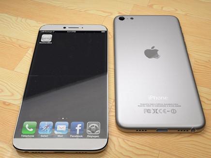 IPhone 7 sẽ không có nut home