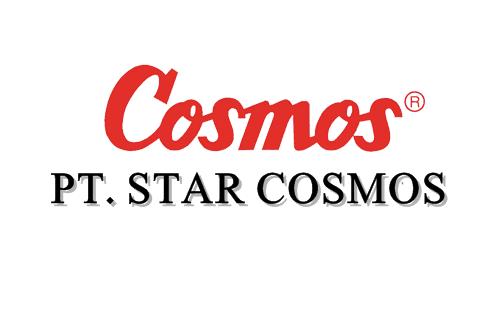 Lowongan Kerja Terbaru PT Star Cosmos