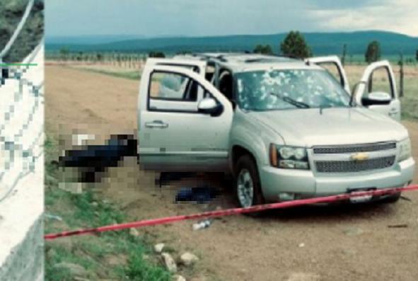 Doblegaron a 'Los Zetas-Línea'; 'ellos eran como 140', herido