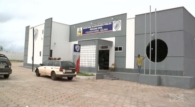 Homem é preso suspeito de estuprar menor de 12 anos em Açailândia, MA