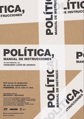 Política, manual de instrucciones de Fernando León de Aranoa