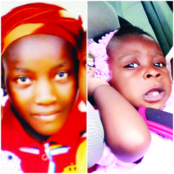 Maid who kidnapped Baby Amarachi Mbagwu explains why she did it
