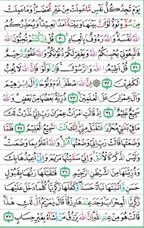 Asbabun Nuzul Surat Al-Imran Ayat 31-32