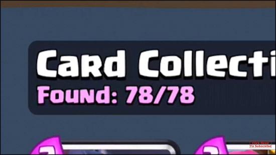 Vazamento: 4 Novas cartas na próxima atualização?! - 1