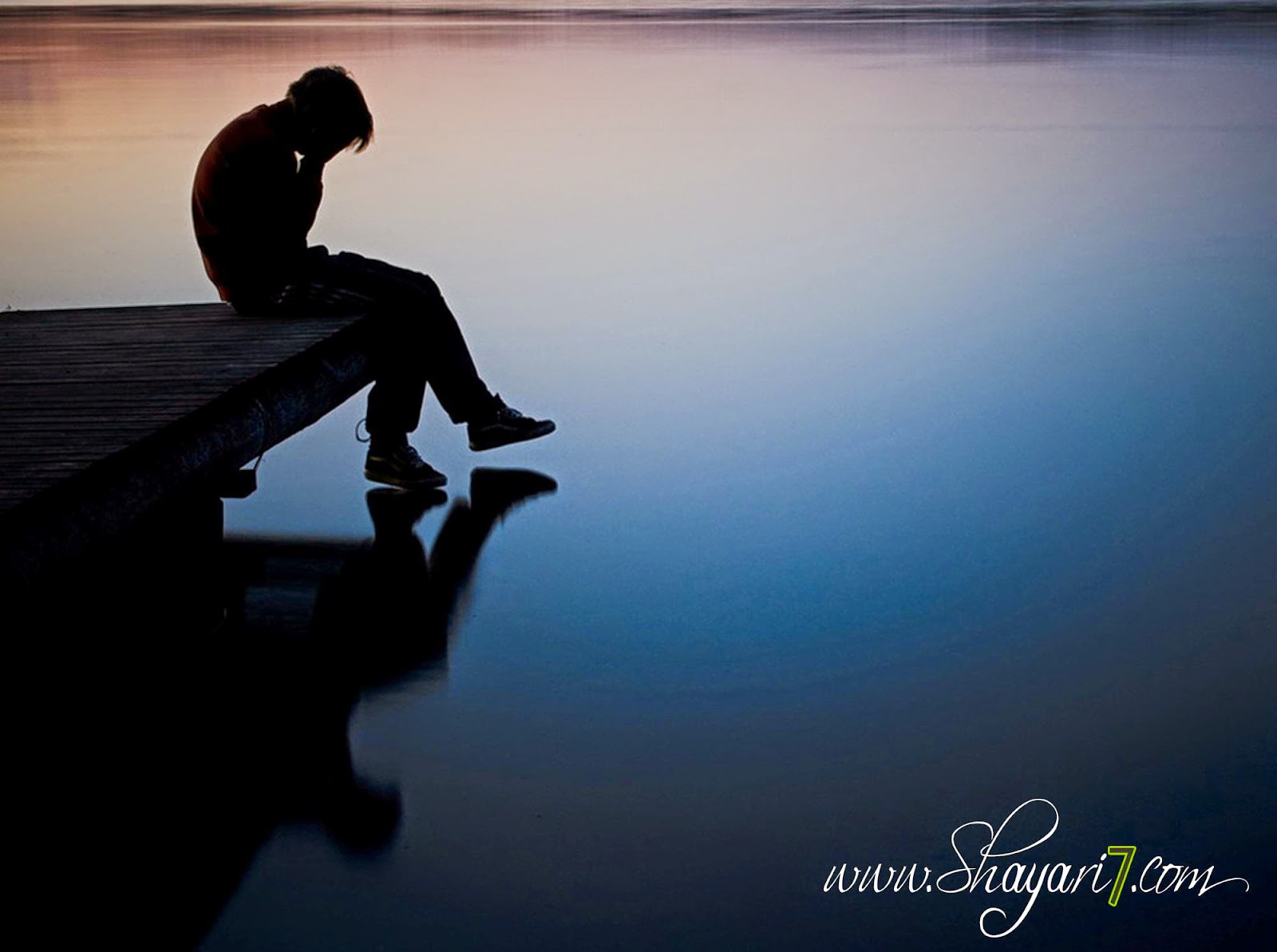 alone boy sad love shayari bahut yaad aati ho shayari7 hindi