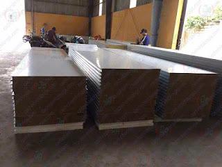 panel rockwool
