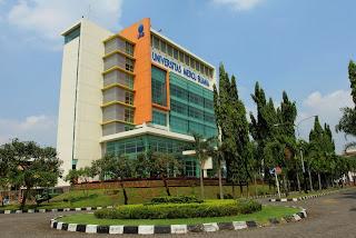 Daftar Perguruan Tinggi di Jawa Barat