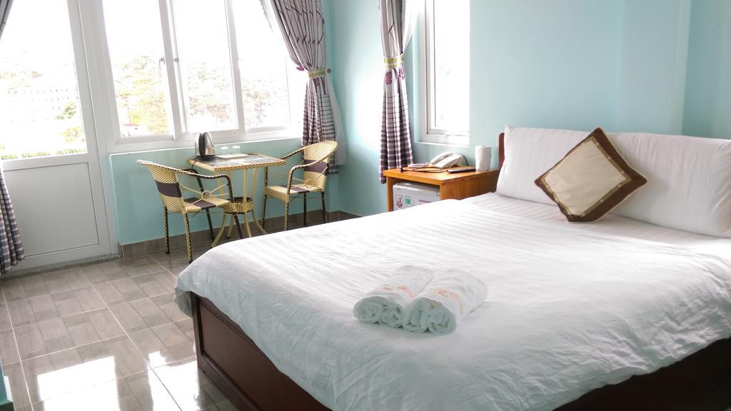 Top 30 Khách sạn Đà Lạt đẹp, giá rẻ nhất ở gần trung tâm (Phần 1)