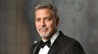 News: George Clooney In Talks To Direct The Sci-Fi Thriller Echo