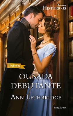 Ousada Debutante (Ann Lethbridge)