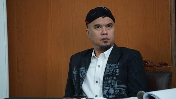 Alasan Dhani Bikin Kontes Berhadiah Rp 112 Juta: Setara Gaji Megawati