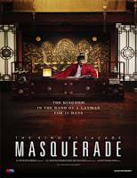 Masquerade (Gwanghae: Wangyidoen namja) (2012)