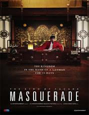 pelicula Masquerade (Gwanghae: Wangyidoen namja) (2012)