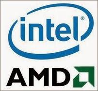 Процессоры Intel против AMD