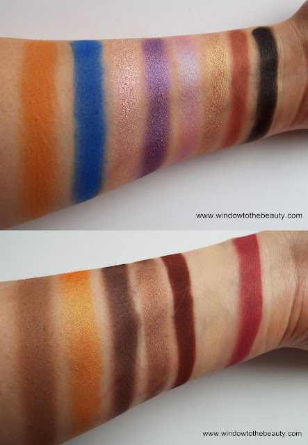 nabla poison garden cheapest dupe swatches