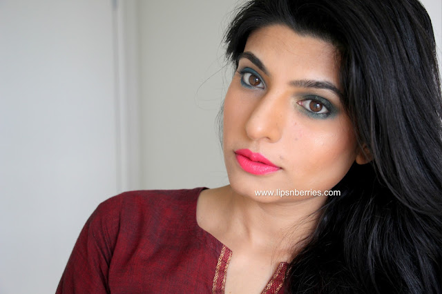 best pink lipstick for indian skin