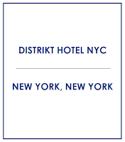 distrikt hotel nyc times square review