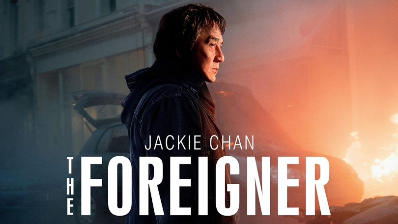 Jackie Chan : İntikam (The Foreigner)