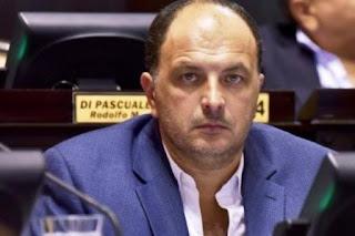 """El diputado bonaerense Pablo Garate sostuvo que el oficialismo con sectores del peronismo """"frenaron las reuniones"""" de la Comisión de Reforma Política y del Estado de la cámara baja."""