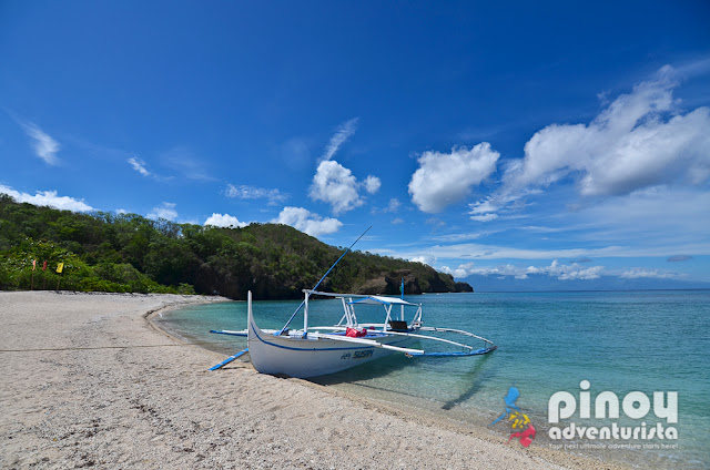 Where to stay in Anilao Batangas