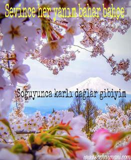 bahar yelleri, çiçekler, hayat nedir, kavak yelleri, mevsimler, nasıl sevmeli, sevgi ne demektir, sevmek nedir, suyun donması, insan nasıl sevmeli, kadın nasıl sevilmeli,