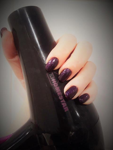 наталия пономарева новодвинск  p_i_r_a_n_y_a Гнездо - Нокте - глубокий фиолетовый