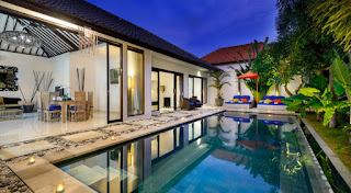 Hotel Career - All Position at Luxe Villas Bali