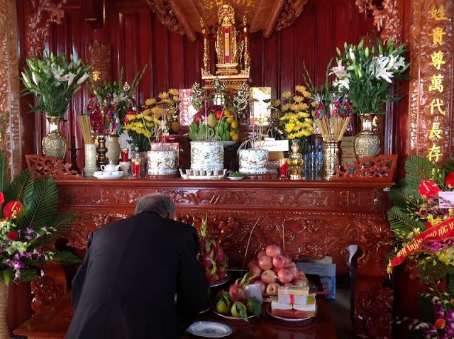 TET holiday in Viet Nam 5