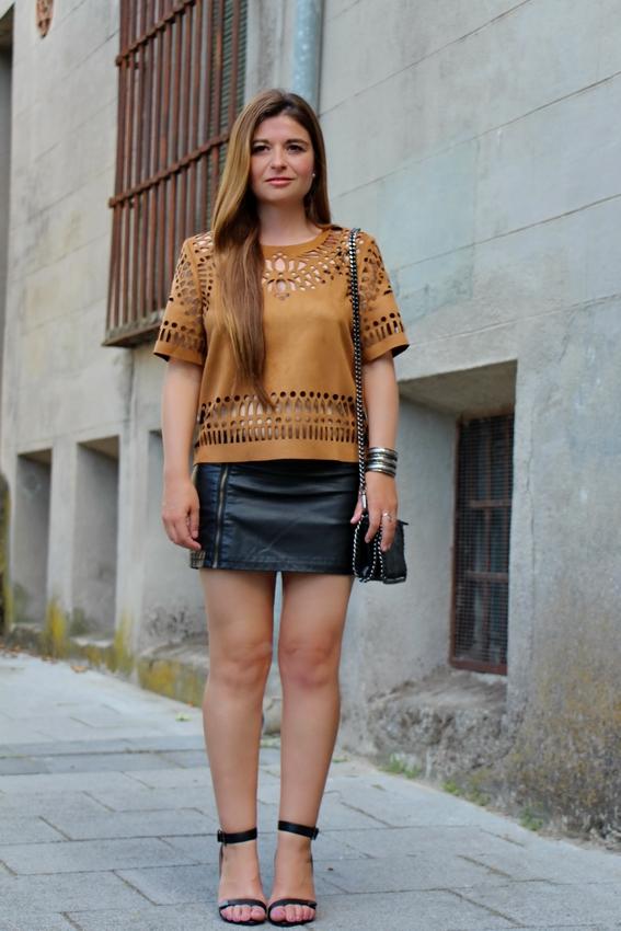 Petite Fashion Blogger Asian