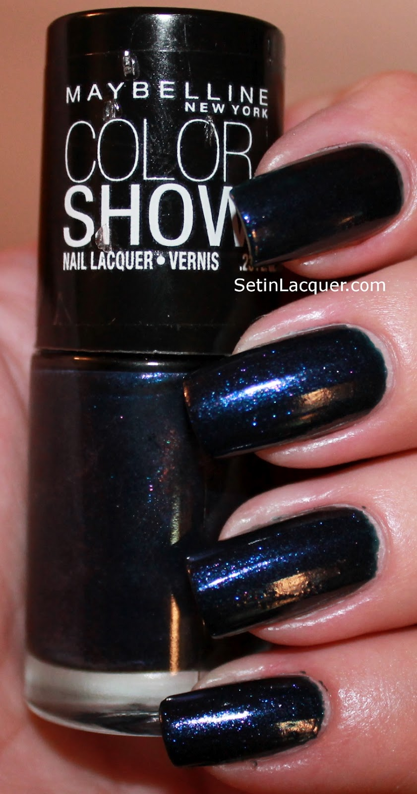Maybelline Color Show Nail Art Masterclass: Maybelline Color Show